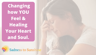 Transform your emotionsafter losing a child or suffering a miscarriage, Bereavement counselling for bereaved prents