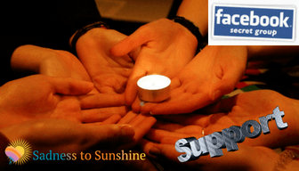 Facebook support for bereaved parents after babyloss childloss