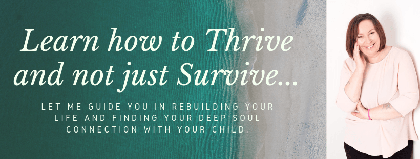 Thrive not just survive after childloss grief bereaved parents mourning counselling grief counselling
